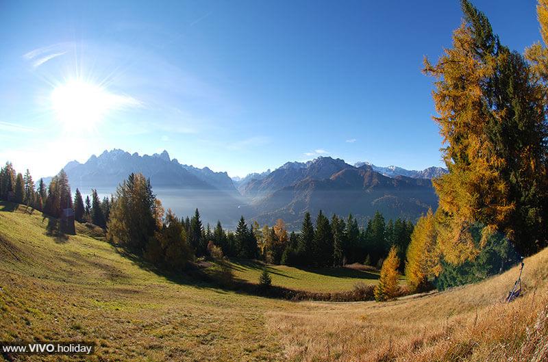 Vacanze a Dobbiaco nel cuore delle Dolomiti - Dobbiaco.bz